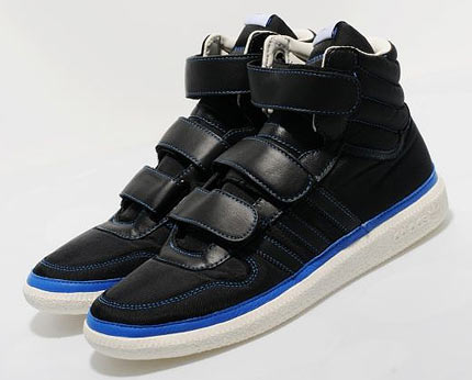 Adidas Originals 4bit at Size