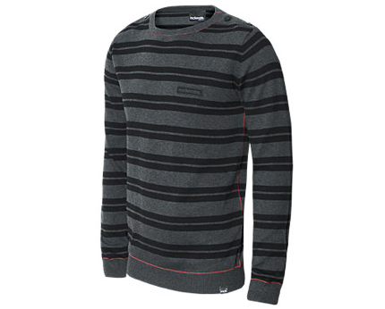 McKenzie Blizzard Knit Sweatshirt JD Sports