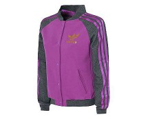 Adidas Originals Superstar Jacket at JDSports