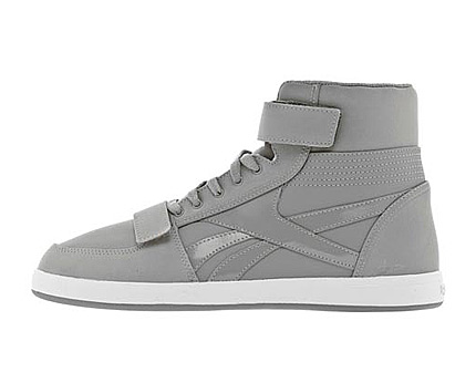 Reebok Sh Court Mid at JDSports