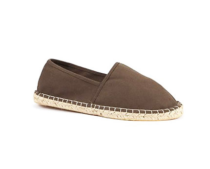 Basic Espadrilles in Many Colours