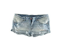 Denim Short at HM