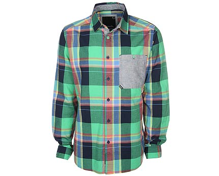 Mens Shirt at Bench