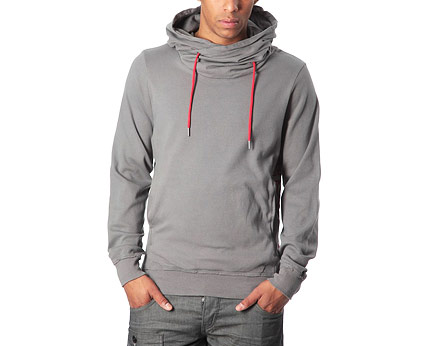 Hoodie at Bench