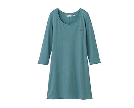 Tunic at Uniqlo