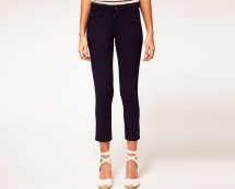 Crop Jeans at Asos