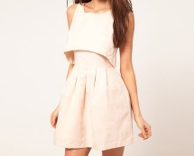 Bow Dress at Asos