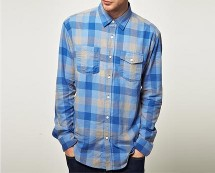 Checked Shirt at Asos