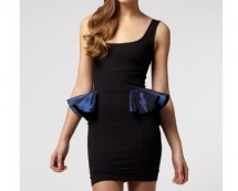 peplum-vest-dress-lipsy