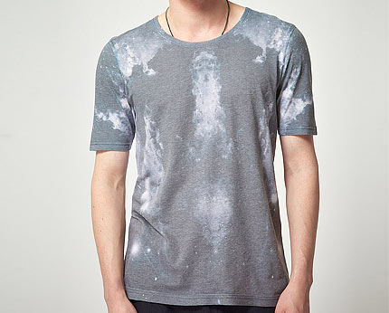 Printed T-Shirt at Asos