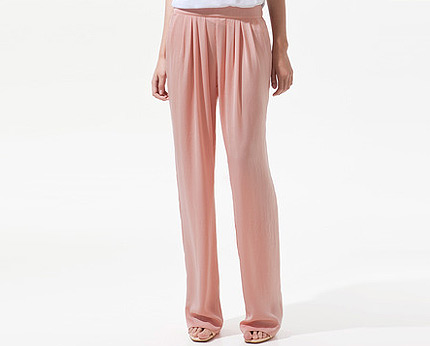 Loose Trousers at Zara