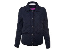 Light Quilted Jacket at Republic