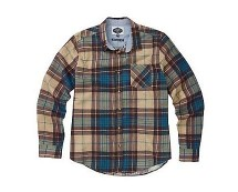 Mens Checked Shirt at Newlook