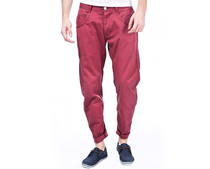 Twist Chinos at Republic