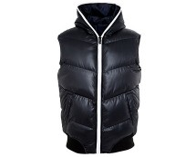 White Label Gilet Jacket