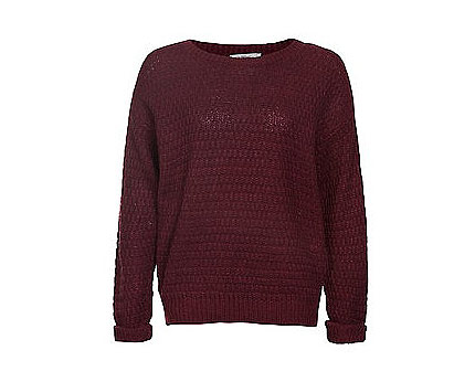 Crew Neck Jumper at Newlook