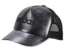 Metal Panel Cap at Adidas