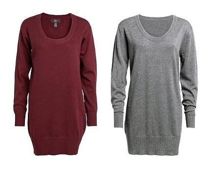Oversized Jumpers at Ellos