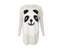 Panda Jumper at Republic