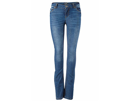 Stretch Jeans at Vestryonline