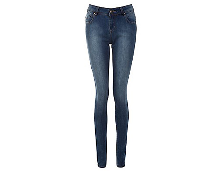 Superskinny Shaper Jeans at Newlook