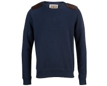 Cord Shoulder Jumper at Newlook