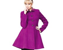 South Dolly Coat at Isme