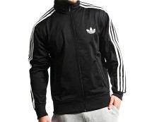 Adidas Originals Firebird Track Top at JD Sports
