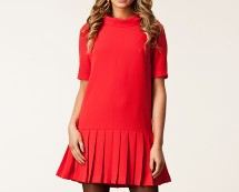 Drop Waist Dress at Nelly