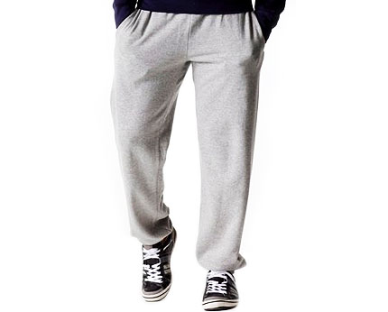 Men's Slim Fit Joggers at Ellos
