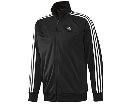 Men's Adidas Polyester Track Suit at Adidas