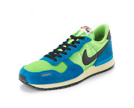 Retro Nike Air Vortex Trainers at Isme