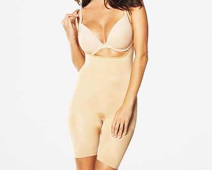 Trinny & Susannah Full Body Shaper at K&Co
