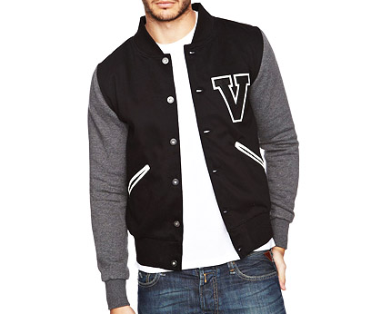 Men's Voi Jeans Boundsgreen Jacket