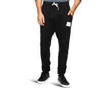 Men's Drop Crotch Jogging Pants