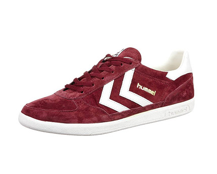 Men's Hummel Victory Trainers at Zalando