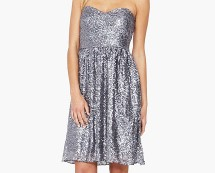 Te Amo Sequin Strapless Rosie Dress at  K&Co