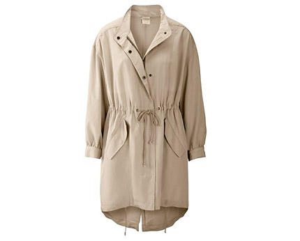 Women's Parka Jacket at Bon Prix UK