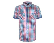 Bench Otley E Short Sleeve Shirt