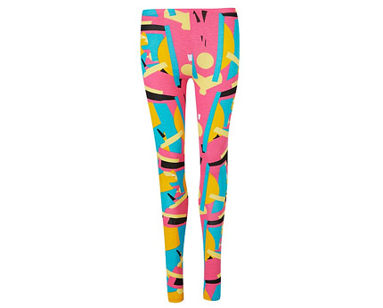 G21 Printed Legging