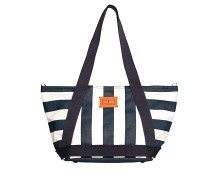 Tommy Hilfiger Stripe Tote Bag