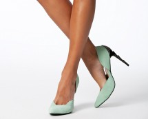 Party Heels Nelly