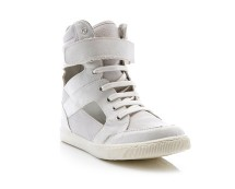 Adora High Top - White