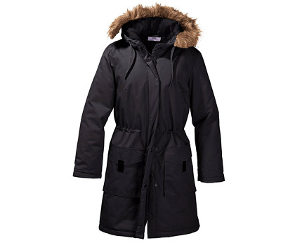 Women's Fishtail Parka - Black, Olive and More