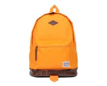 Duffer of St George Oakdale Backpack - Orange