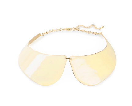 Vilda Necklace - Gold, Silver