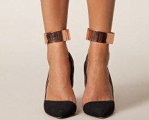 Ankle Cuffs Nelly