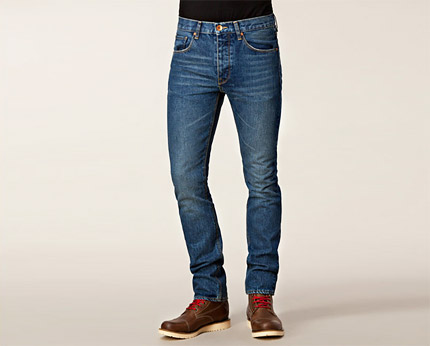 Denim Jeans Nelly