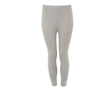 Midi Leggings Newlook