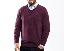 V Neck Jumper Bhs